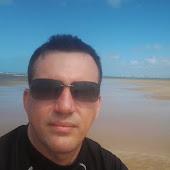 Prof. Ms. Ariovaldo Guinther - Diretor de Escola