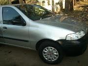 Fiat Palio NV Car Pictures