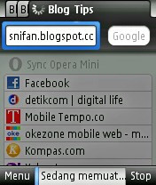 Opera Mini Co-Exist V6.10.25571 S60V2 Three
