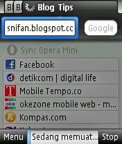 Opera Mini Co-Exist V6.10.25571 S60V2 Three