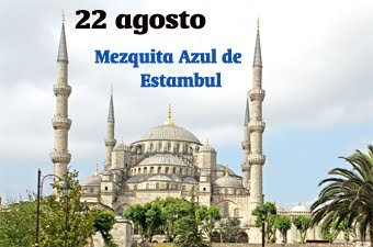 Mezquitas de Turquía
