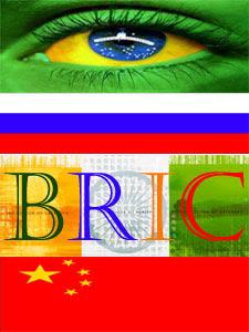 USA agoniza y emerge una nueva potencia , BRICS  !!