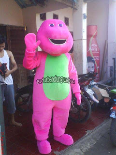 barney lucu