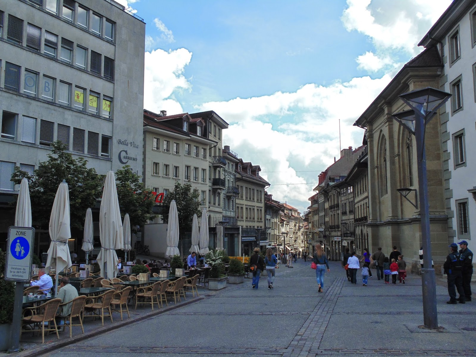 Fribourg Switzerland  city photo : Trip to Fribourg, Switzerland part 1 | Life in Luxembourg