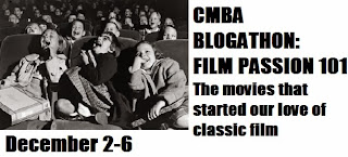 Film Passion 101 Blogathon