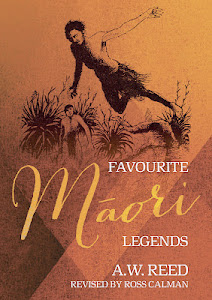 Favourite Māori Legends