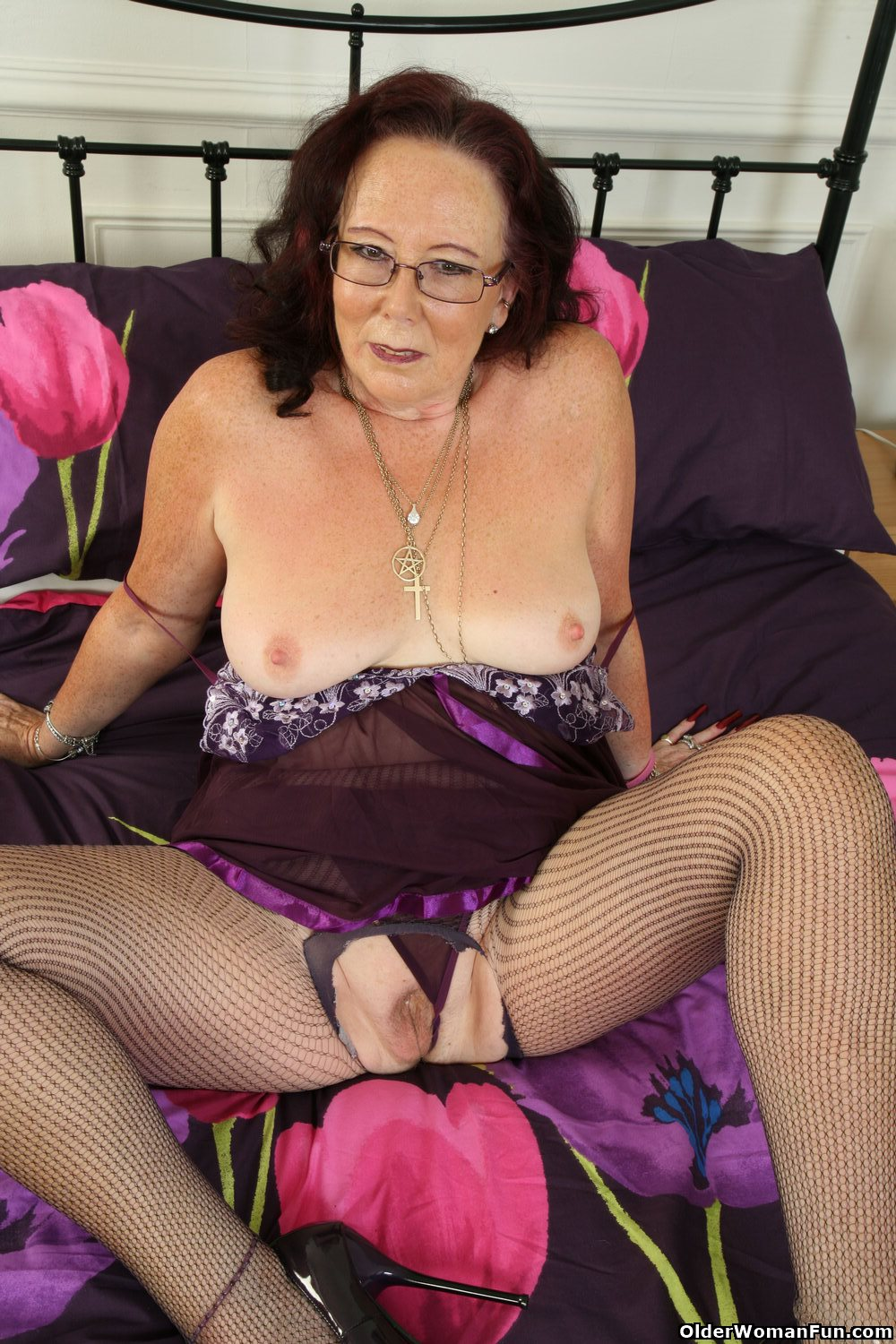 Tube mature women grandma