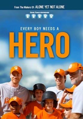 HERO DVD Giveaway