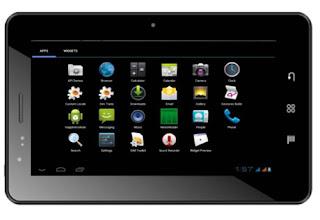 Tablet Lokal Masih Andalkan Fitur Telivisi