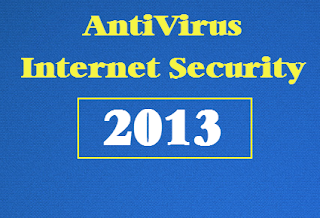 Top antivirus in 2013