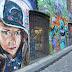 Melbourne, haut lieu de la culture et du street art, Victoria, Australie