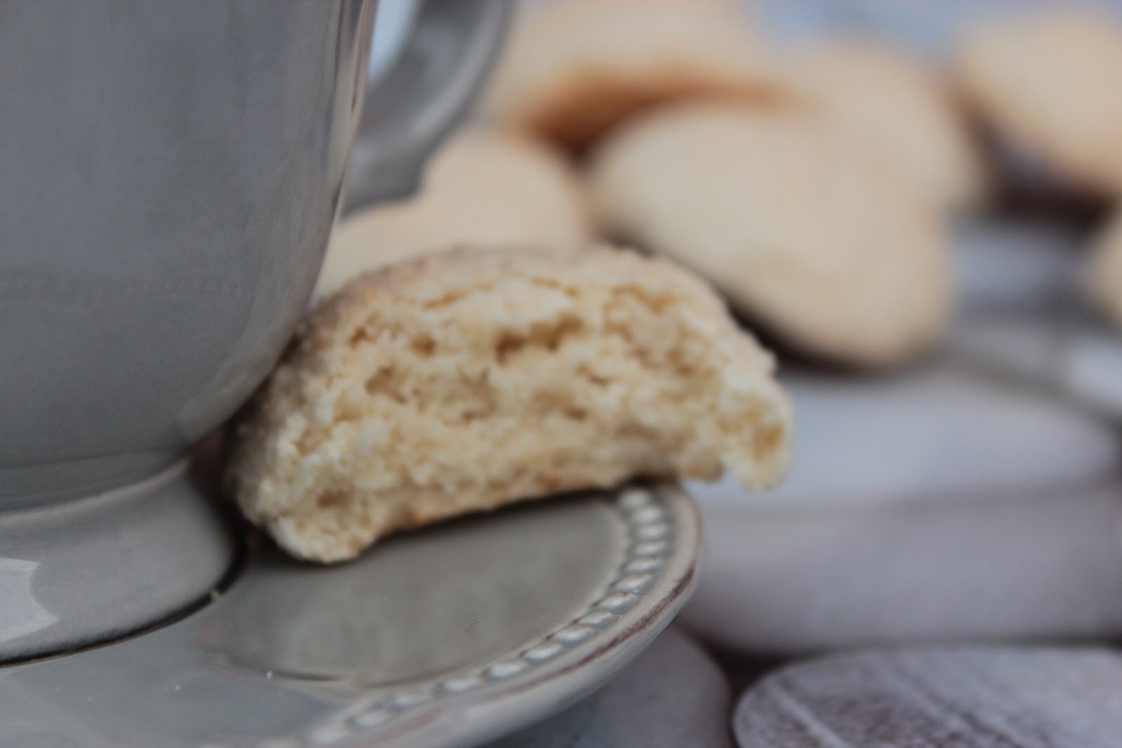 biscuits, amande, italie