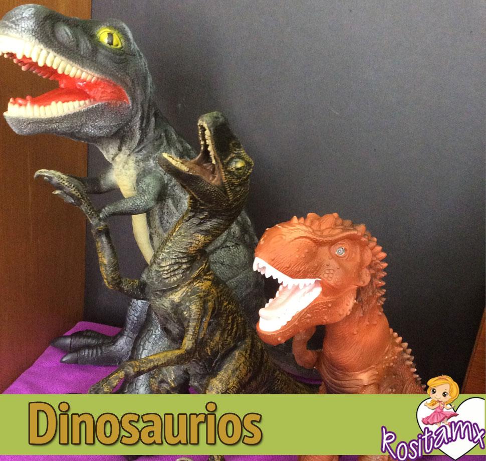 Dinosaurios Economicos