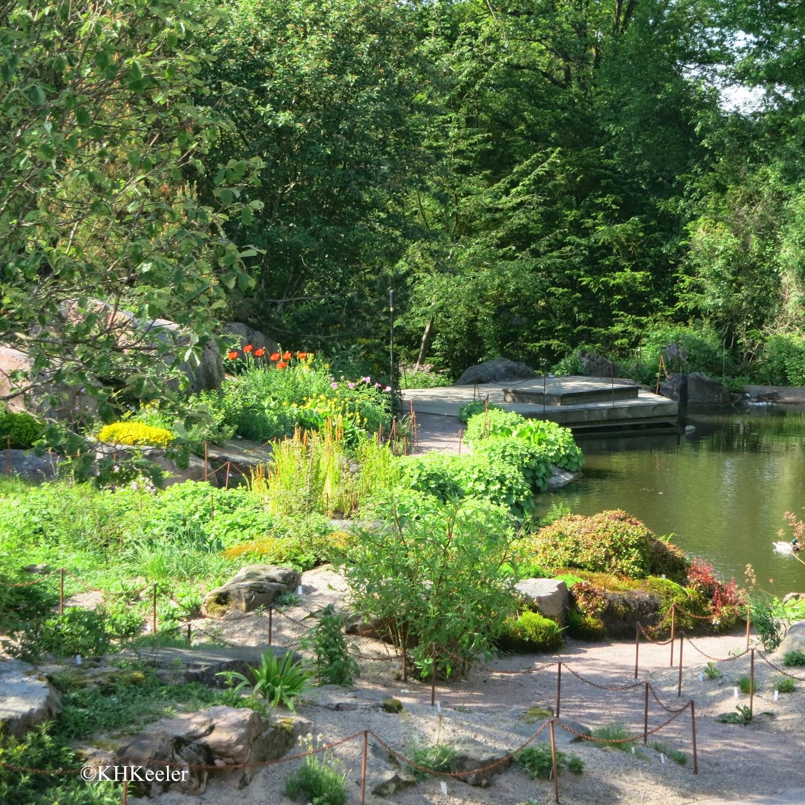 Gothenburg Botanic Garden
