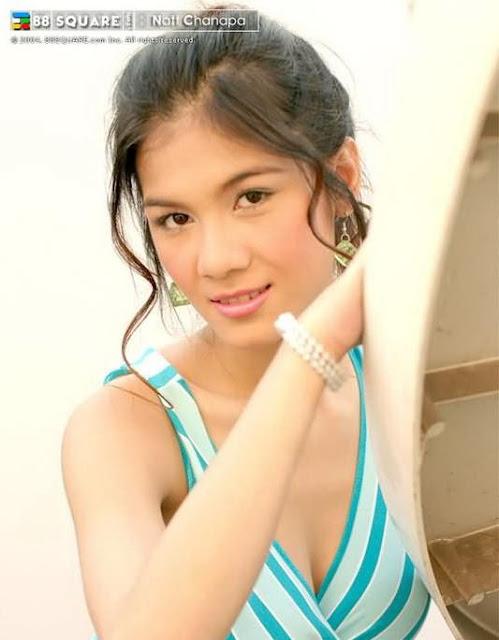 Natt Kesarin Sexy Actress Girls Idols Wallpapers And