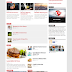 Flat News – Easy News & Magazine Template