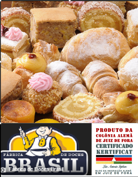FABRICA DE DOCES BRASIL