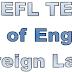 Gambaran tentang Test TOEFL