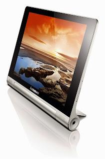 Spesifikasi dan Harga Lenovo Yoga 8 Terbaru