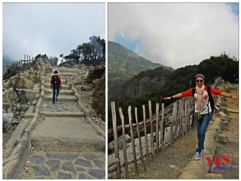 Image Result For Bandung Day City Tour Part Tangkuban Perahu Yes