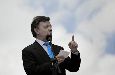 Juan Manuel Santos   Copolitica