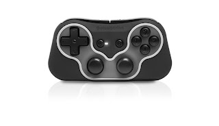 SteelSeries Mobile Controller Preview