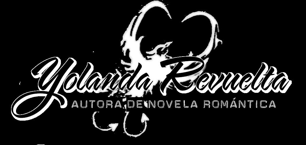 Yolanda Revuelta, Autora de Novela Romántica