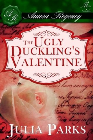The Ugly Ducklings Valentine 093014