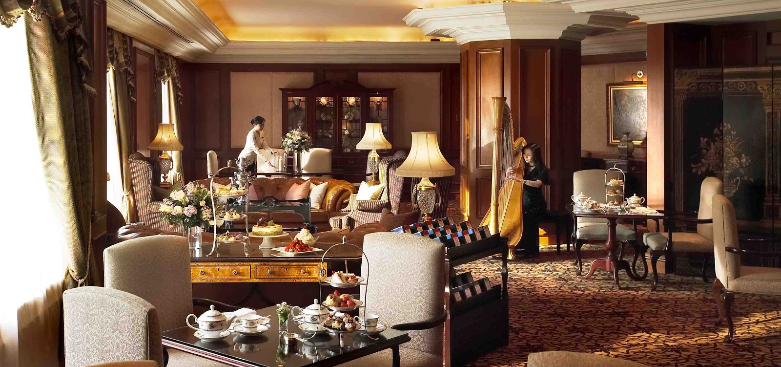 Luxury Hotel in Philadelphia  The RitzCarlton Philadelphia