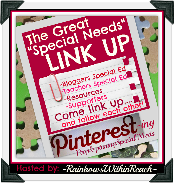 photo of: Pinterest Directory for Those who Pin for Special Needs