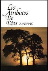 Los Atributos De Dios_ A.W Pink