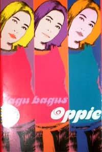 Oppie Andaresta - Lagu Bagusnya Oppie (Full Album 2003)