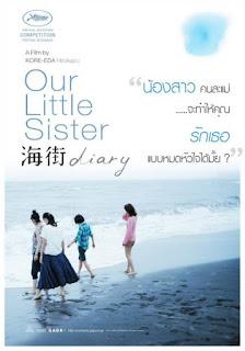Our Little Sister (2015) – เพราะเราพี่น้องกัน [พากย์ไทย]