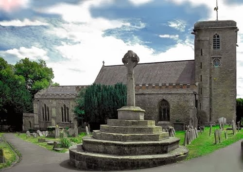 St Mary's Henbury