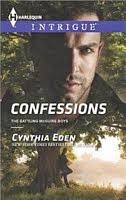 CYNTHIA EDENH