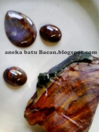 Batu Bacan dan Obi Indonesia