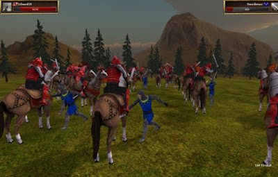 Broadsword Age of Chivalry Gameplay Youtube