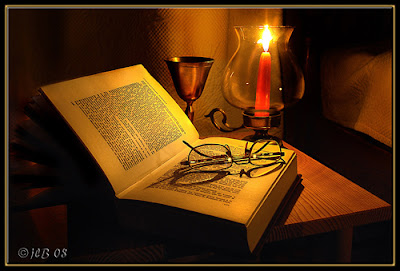 CandleLight Photography - How to Photograph In Candle Light