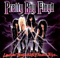 Ugly Kid Joe bandnaam betekenis - Pretty Boy Floyd