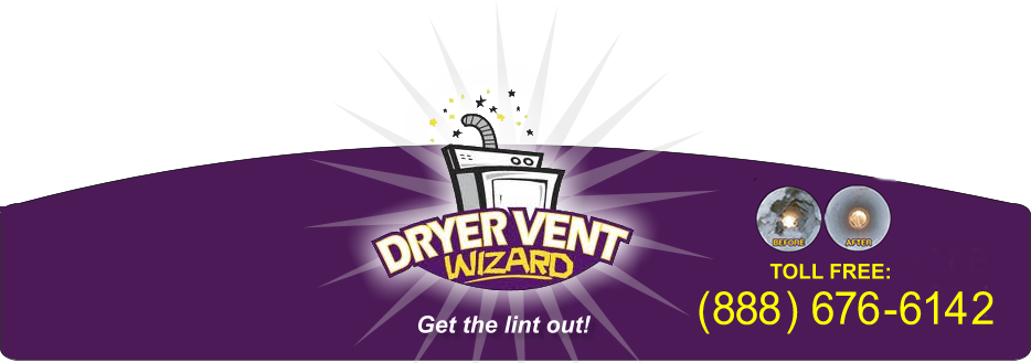 Dryer Vent Cleaning Stockton California Dryer Vent Wizard Stockton 209.479.7221