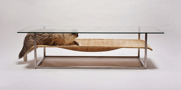 innovative furniture ideas for animals