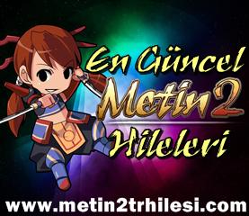 Metin2 Hile