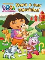 Download Dora a Aventureira Dora e Seu Cãozinho Dublado AVI + RMVB DVDRip