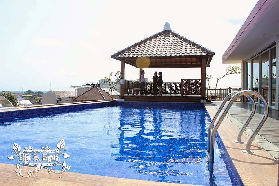 Dafam Hotel