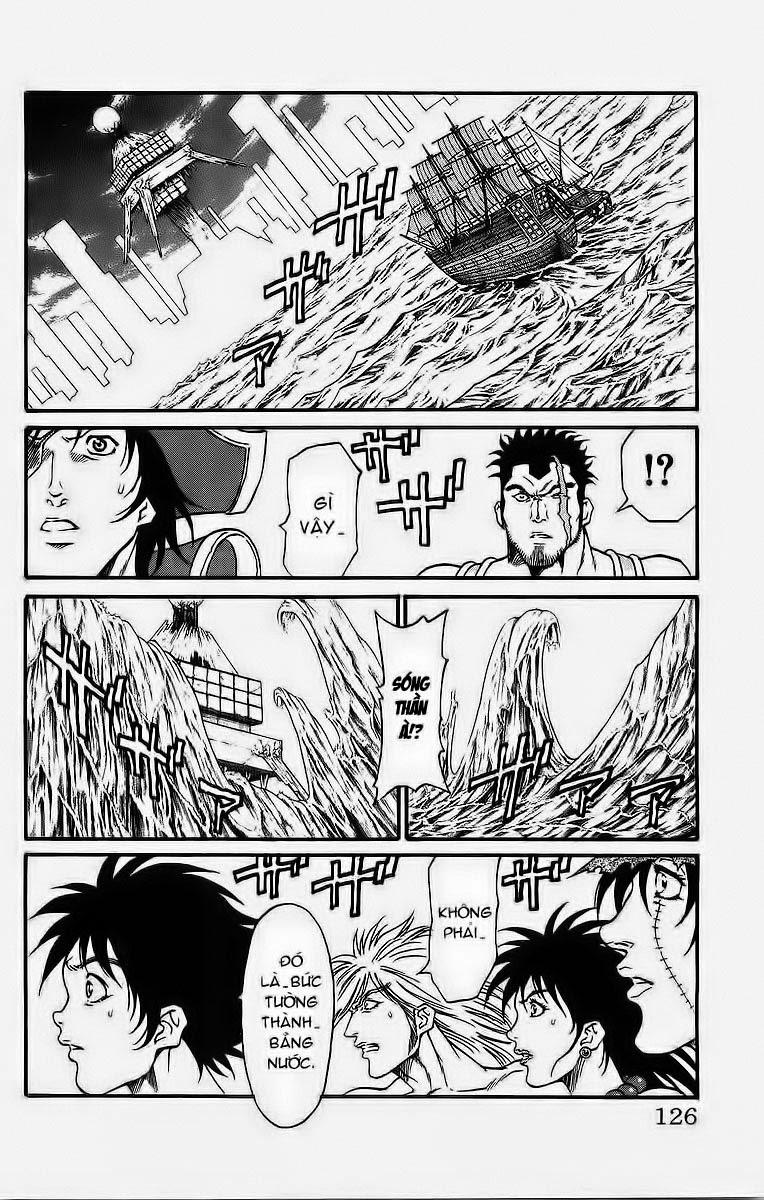 Vua Trên Biển – Coco Full Ahead chap 237 Trang 19 - Mangak.info