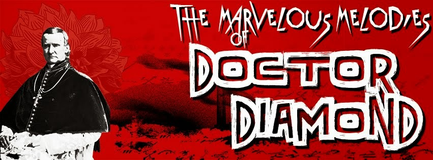 The Marvelous Melodies of Doctor Diamond
