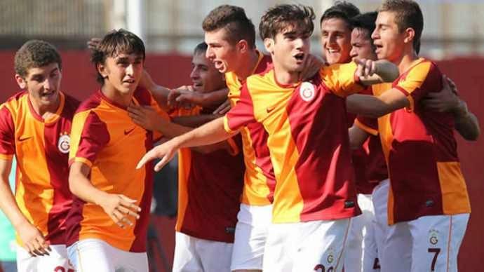 ALTYAPI | U19 takımı Türkiye Şampiyonu!