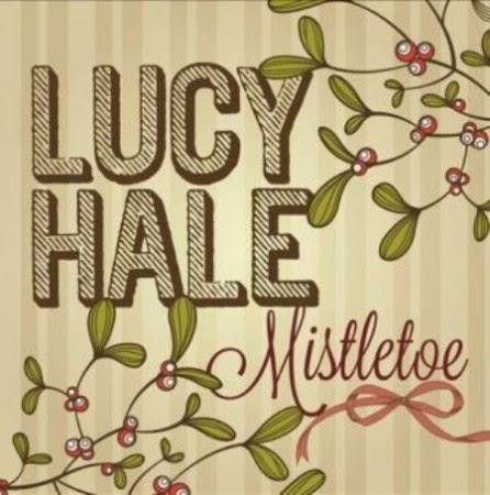 Lucy Hale – Mistletoe