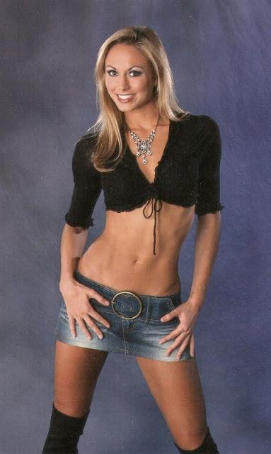 WCW / WWE - Stacy Keibler