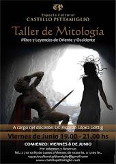 Taller de Mitología. Mitos y Leyendas de Oriente y Occidente